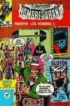 Cover for El Asombroso Hombre Araña Presenta (Novedades, 1988 series) #69