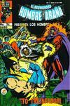 Cover for El Asombroso Hombre Araña Presenta (Novedades, 1988 series) #71