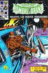 Cover for El Asombroso Hombre Araña Presenta (Novedades, 1988 series) #72