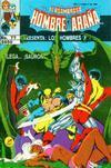 Cover for El Asombroso Hombre Araña Presenta (Novedades, 1988 series) #77
