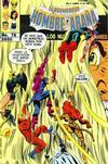Cover for El Asombroso Hombre Araña Presenta (Novedades, 1988 series) #78