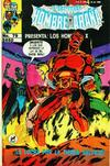 Cover for El Asombroso Hombre Araña Presenta (Novedades, 1988 series) #79