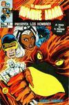 Cover for El Asombroso Hombre Araña Presenta (Novedades, 1988 series) #81