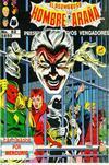 Cover for El Asombroso Hombre Araña Presenta (Novedades, 1988 series) #82