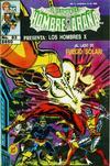 Cover for El Asombroso Hombre Araña Presenta (Novedades, 1988 series) #83