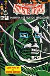 Cover for El Asombroso Hombre Araña Presenta (Novedades, 1988 series) #84