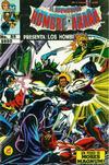 Cover for El Asombroso Hombre Araña Presenta (Novedades, 1988 series) #85