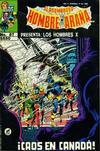 Cover for El Asombroso Hombre Araña Presenta (Novedades, 1988 series) #87