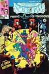 Cover for El Asombroso Hombre Araña Presenta (Novedades, 1988 series) #94