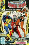 Cover for El Asombroso Hombre Araña Presenta (Novedades, 1988 series) #95