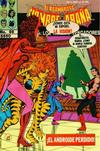 Cover for El Asombroso Hombre Araña Presenta (Novedades, 1988 series) #98