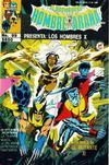 Cover for El Asombroso Hombre Araña Presenta (Novedades, 1988 series) #99