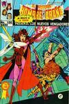 Cover for El Asombroso Hombre Araña Presenta (Novedades, 1988 series) #100