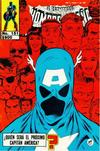 Cover for El Asombroso Hombre Araña Presenta (Novedades, 1988 series) #151