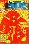 Cover for El Asombroso Hombre Araña Presenta (Novedades, 1988 series) #152