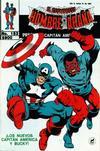Cover for El Asombroso Hombre Araña Presenta (Novedades, 1988 series) #153