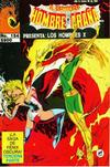 Cover for El Asombroso Hombre Araña Presenta (Novedades, 1988 series) #154
