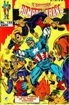 Cover for El Asombroso Hombre Araña Presenta (Novedades, 1988 series) #155