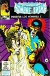 Cover for El Asombroso Hombre Araña Presenta (Novedades, 1988 series) #156