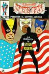 Cover for El Asombroso Hombre Araña Presenta (Novedades, 1988 series) #157