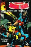 Cover for El Asombroso Hombre Araña Presenta (Novedades, 1988 series) #158