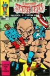Cover for El Asombroso Hombre Araña Presenta (Novedades, 1988 series) #161