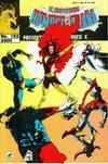 Cover for El Asombroso Hombre Araña Presenta (Novedades, 1988 series) #162