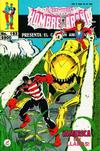 Cover for El Asombroso Hombre Araña Presenta (Novedades, 1988 series) #163