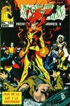 Cover for El Asombroso Hombre Araña Presenta (Novedades, 1988 series) #164