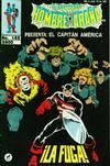 Cover for El Asombroso Hombre Araña Presenta (Novedades, 1988 series) #165