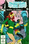 Cover for El Asombroso Hombre Araña Presenta (Novedades, 1988 series) #166