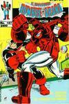 Cover for El Asombroso Hombre Araña Presenta (Novedades, 1988 series) #167
