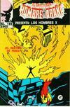 Cover for El Asombroso Hombre Araña Presenta (Novedades, 1988 series) #168
