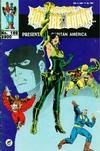 Cover for El Asombroso Hombre Araña Presenta (Novedades, 1988 series) #169