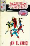 Cover for El Asombroso Hombre Araña Presenta (Novedades, 1988 series) #170