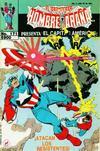 Cover for El Asombroso Hombre Araña Presenta (Novedades, 1988 series) #171