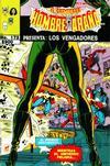 Cover for El Asombroso Hombre Araña Presenta (Novedades, 1988 series) #172
