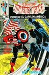 Cover for El Asombroso Hombre Araña Presenta (Novedades, 1988 series) #173
