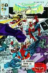 Cover for El Asombroso Hombre Araña Presenta (Novedades, 1988 series) #174