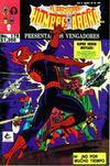 Cover for El Asombroso Hombre Araña Presenta (Novedades, 1988 series) #176