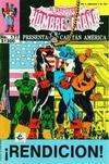 Cover for El Asombroso Hombre Araña Presenta (Novedades, 1988 series) #177