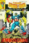 Cover for El Asombroso Hombre Araña Presenta (Novedades, 1988 series) #179