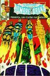 Cover for El Asombroso Hombre Araña Presenta (Novedades, 1988 series) #180