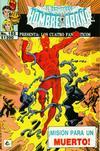 Cover for El Asombroso Hombre Araña Presenta (Novedades, 1988 series) #182