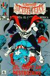 Cover for El Asombroso Hombre Araña Presenta (Novedades, 1988 series) #183