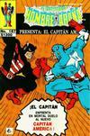 Cover for El Asombroso Hombre Araña Presenta (Novedades, 1988 series) #187