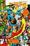 Cover for El Asombroso Hombre Araña Presenta (Novedades, 1988 series) #188