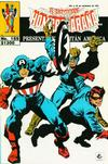 Cover for El Asombroso Hombre Araña Presenta (Novedades, 1988 series) #189