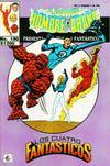 Cover for El Asombroso Hombre Araña Presenta (Novedades, 1988 series) #190