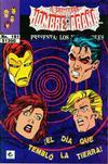 Cover for El Asombroso Hombre Araña Presenta (Novedades, 1988 series) #191